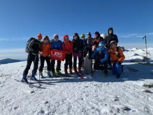 Cim de la Tossa d'Alp