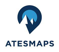 Atesmaps logo