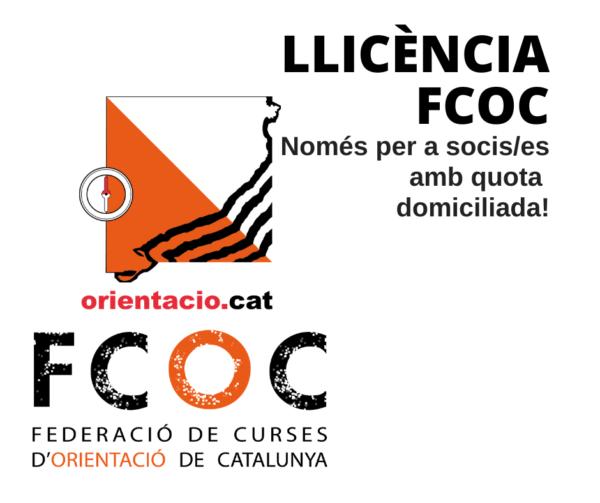 FCOC MAJORS